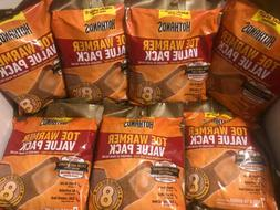 42 Total Warmers HotHands Hot Hands Toe Warmers . Best Deal