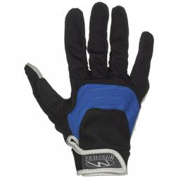 Aqua Lung Warmers Barnacle Full Finger Paddling Gloves - NEW