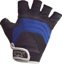 Aqua Lung Warmers Barnacle Half Finger Paddling Gloves - NEW