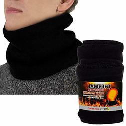 Arctic  Thick Heat Trapping Thermal Neck Warmers