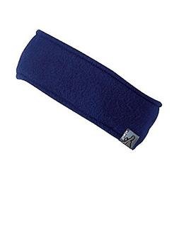 Turtle Fur Turtle Band Headband 2010, Royal, one size
