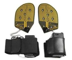 Cozy Products CF Cozy Feet AA Battery-Powered Reusable Shoe