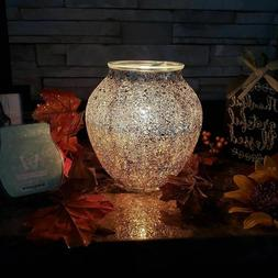 Scentsy Charred Warmer - Authentic