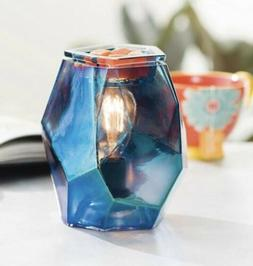 SCENTSY Crystal Ice Warmer - Scentsy Warmers - Authentic ~ N
