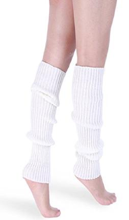 *daisysboutique* Retro Unisex Adult Junior Ribbed Knitted Le