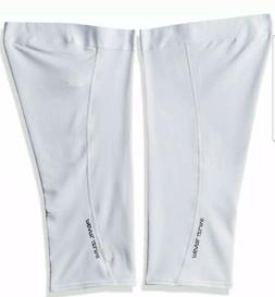 Pearl Izumi Elite Series Men's Sun Knees, White, Large 14371
