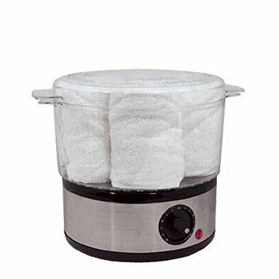 FantaSea Portable Towel Steamer FSC-87