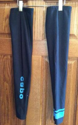 Capo Large Leg Warmers