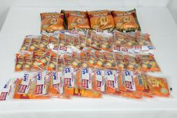 Lot of 43 Packs Hothands Toe Hand Foot 254 Warmers Hunting C