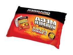 Grabber Warmers MWES10 12-Hour Hand Warmers, 10-Pack - Quant