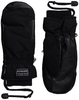 686 Men's Phil Jacques Access Mitt, Black, X-Large