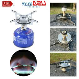Portable Heater Cooker Outdoor Camping Equipment Warmer Mini