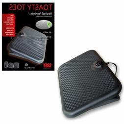 Cozy Products TT Toasty Toes Ergonomic Heated Foot Warmer ,