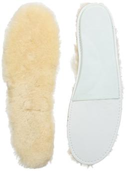 Women's Ugg Replacement Insoles, Size 6 - White
