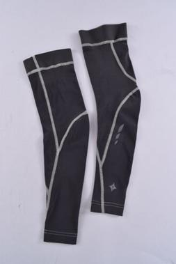 Specialized Therminal 2.0 Arm Warmers Women's Large Black Th