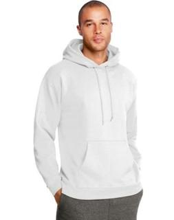 Hanes Men's Ultimate Heavyweight Fleece Pullover Hood