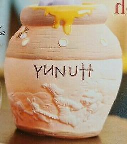 Scentsy Winnie the Pooh Hunny Pot - Scentsy Warmers - Authen
